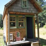 tiny Craftsman home