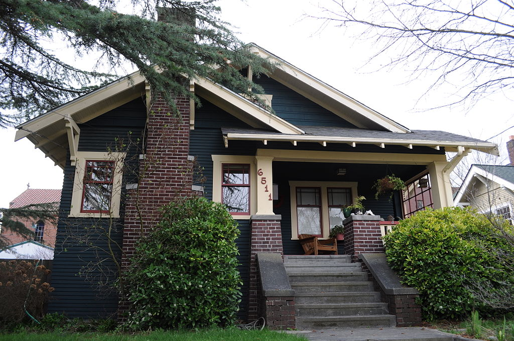 Destinations to See Craftsman Style