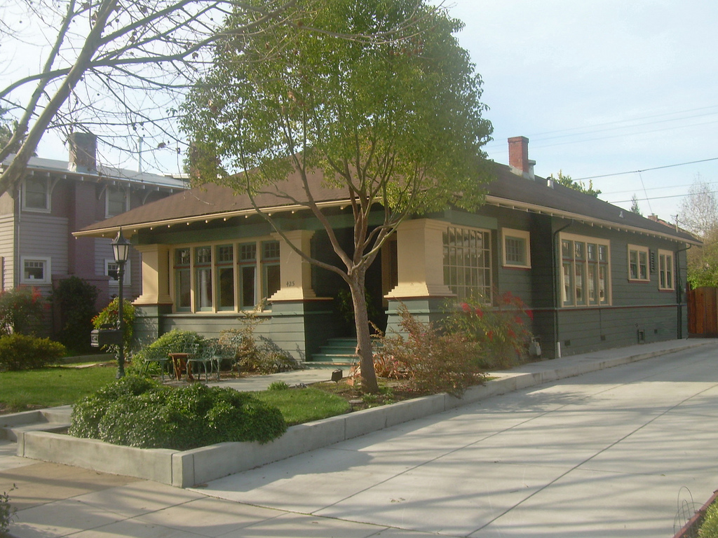 Choosing the Perfect Craftsman House Plan for You